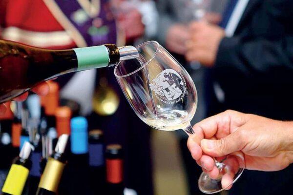 Exportações de vinho a caminho de recorde em 2020