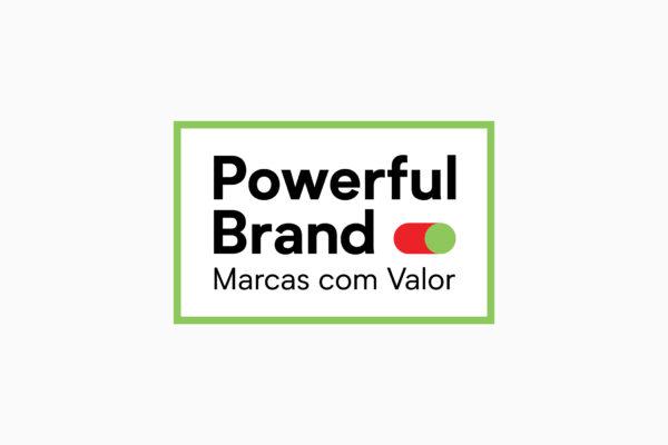 Powerful Brand: marcas com valor