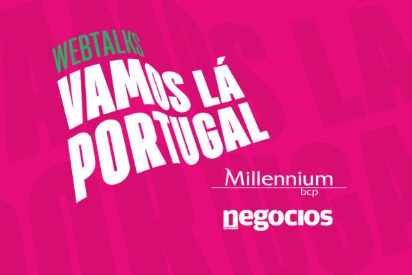 Vamos lá, Portugal!